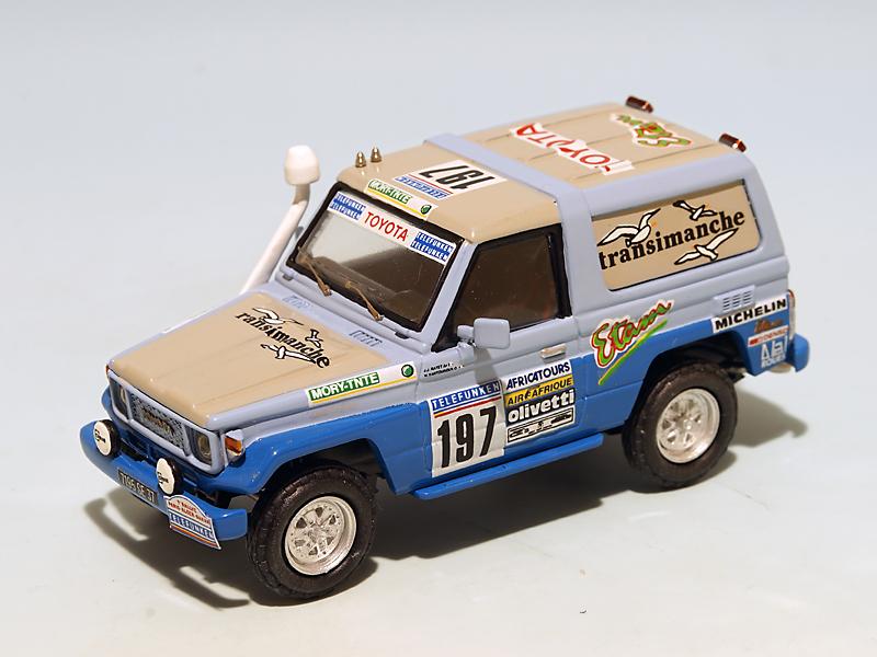 9601 Toyota Transimanche Dakar 87 01