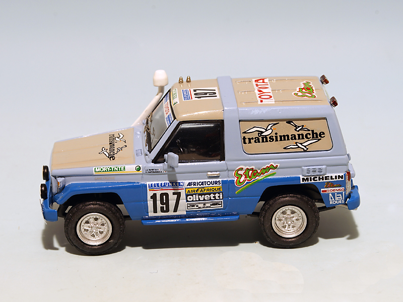 9601 Toyota Transimanche Dakar 87 04