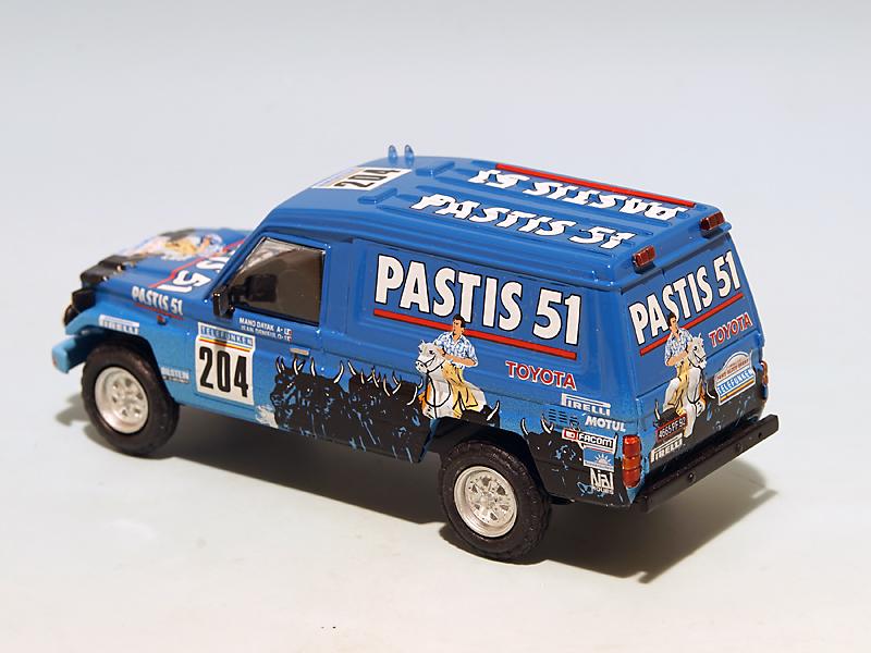 9605 Toyota Pastis 51 Dakar 1987 02