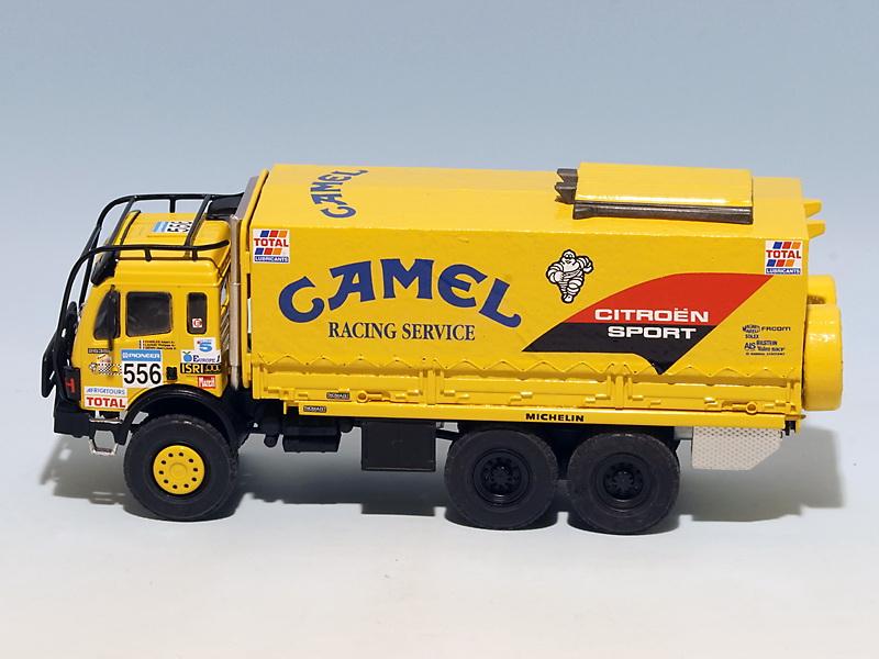 9809 Mercedes 2635 Ast. Citroen Dakar 1991 03