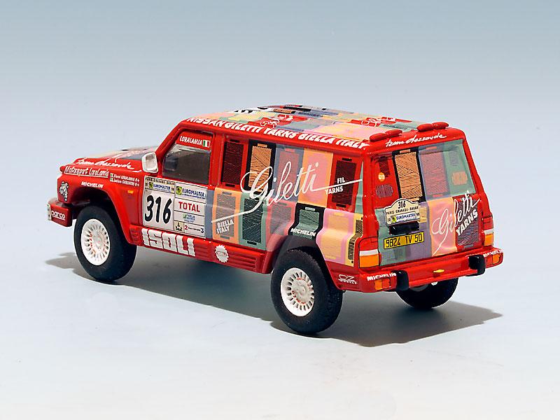 Nissan-Giletti-Dakar-1998-arriere-gauche