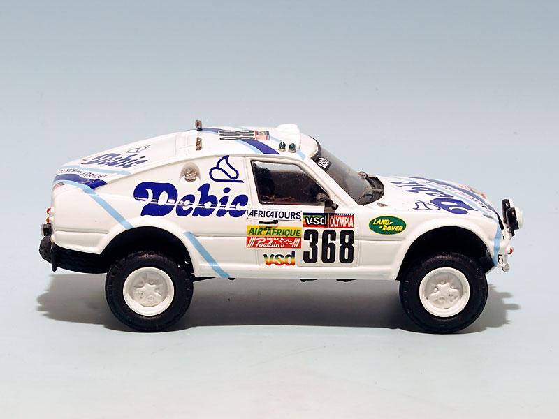 21205 Proto-Rover-Debic-Dakar-1985-01