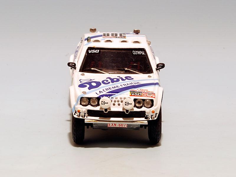 21205 Proto-Rover-Debic-Dakar-1985-03
