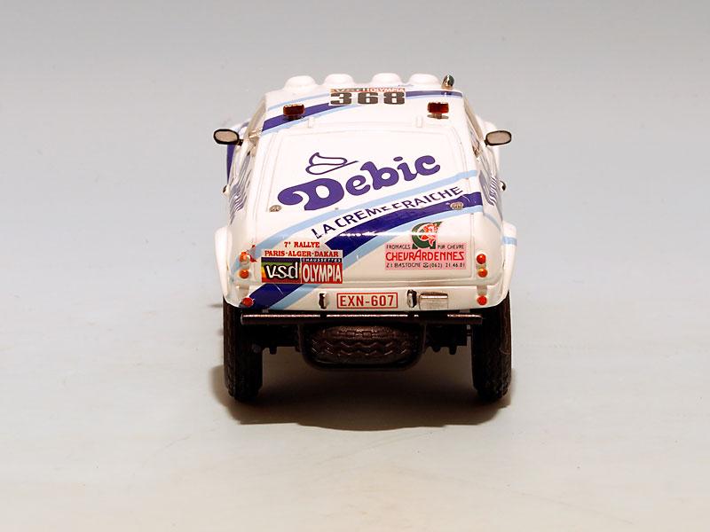 21205 Proto-Rover-Debic-Dakar-1985-04