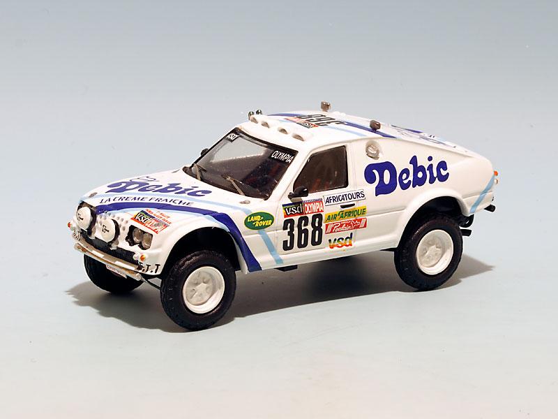 21205 Proto-Rover-Debic-Dakar-1985-07
