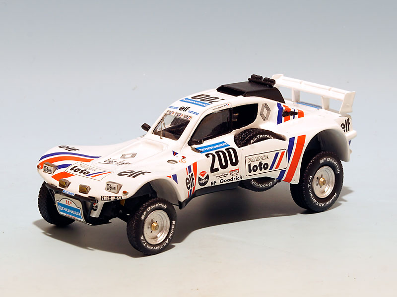 21303 Buggy-Loto-Dakar-1988-07
