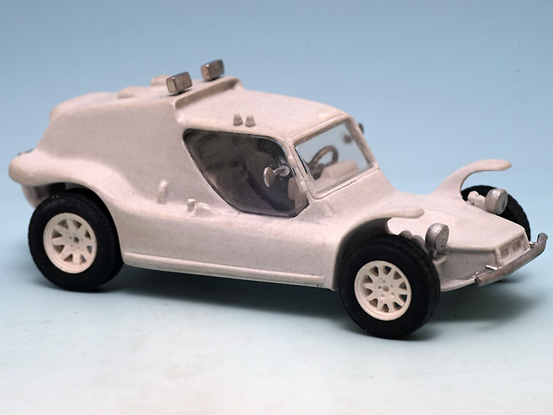 Buggy Arnoux 86 87