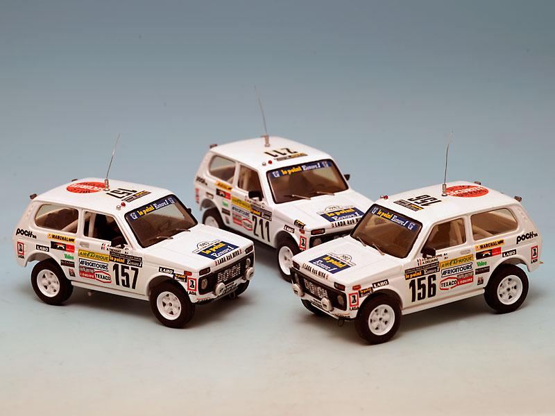 Lada-Poch-Dakar-1983