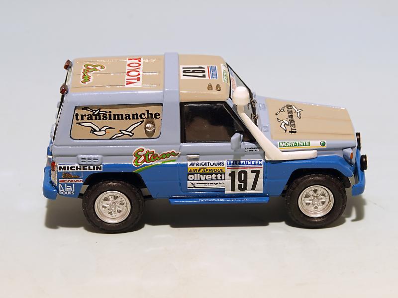 9601 Toyota Transimanche Dakar 87 03