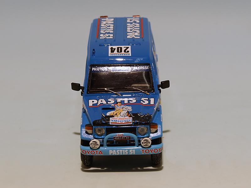 9605 Toyota Pastis 51 Dakar 1987 06