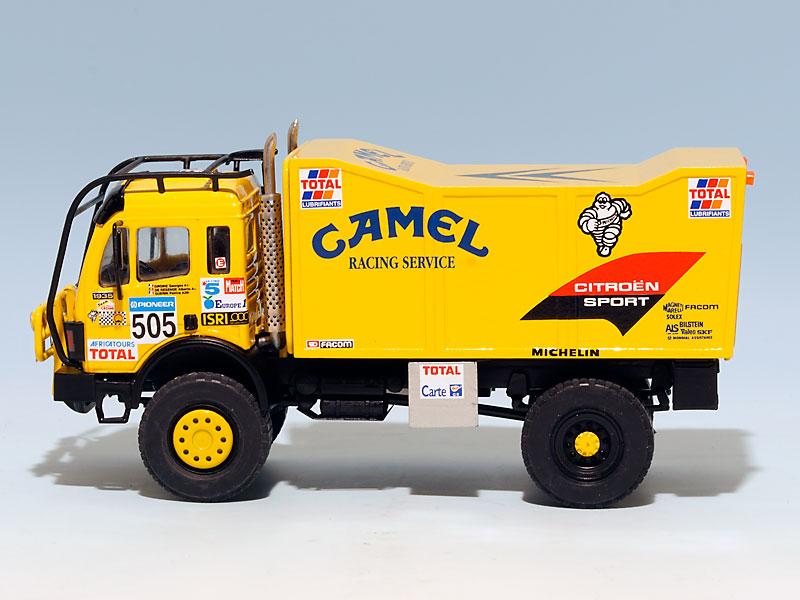 9803 Mercedes-1935-Groine-Camel-Dakar-1991-01