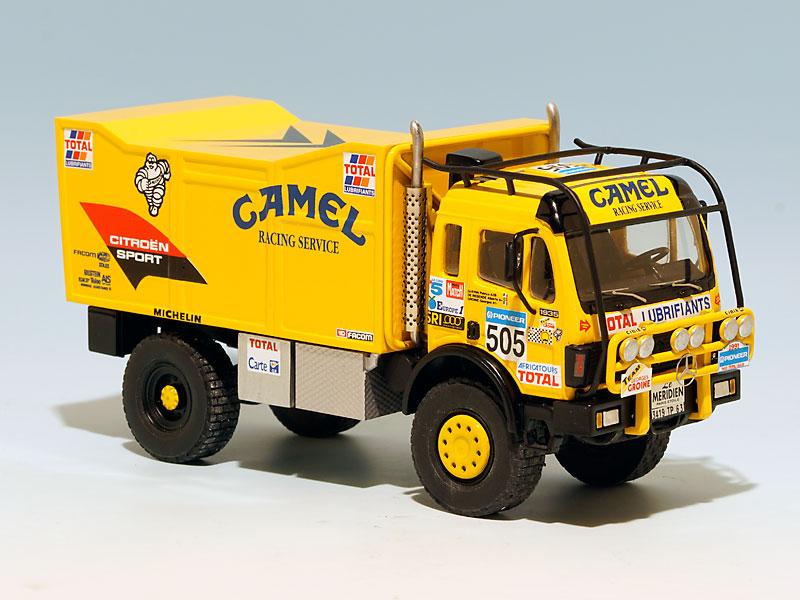 9803 Mercedes-1935-Groine-Camel-Dakar-1991-avant-droit