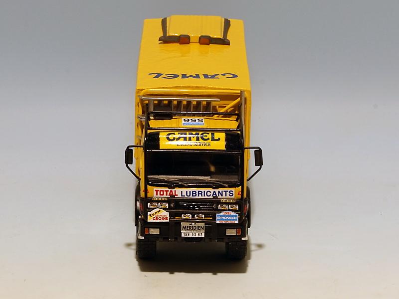 9809 Mercedes 2635 Ast. Citroen Dakar 1991 05